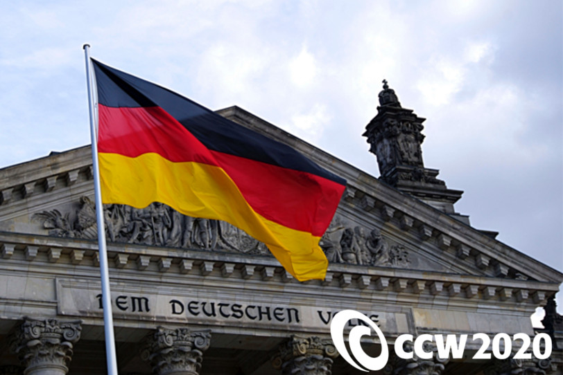 CCW Berlin 2020 - Events - Dialoga